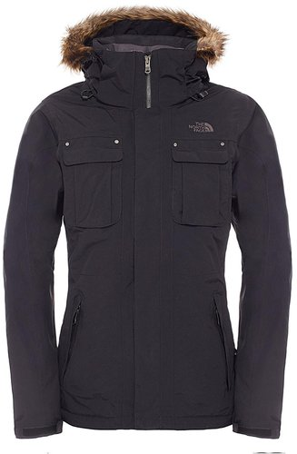 The North Face Women's Baker Jacket