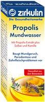 Zirkulin Propolis Mundwasser (50 ml)
