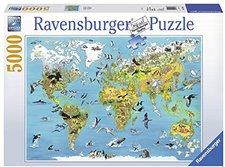 Ravensburger Faszination Erde (5000 Teile)
