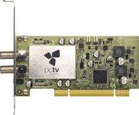 Hauppauge PCTV Dual Sat Pro PCI 4000i