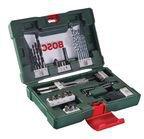 Bosch V-Line Bohrer- und Bit-Set mit Winkelschrauber, 41-teilig (2607017316)