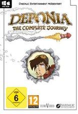 Deponia: Die Trilogie (PC/Mac)