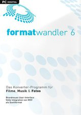 S.A.D. Formatwandler 6 (DE) (Win)