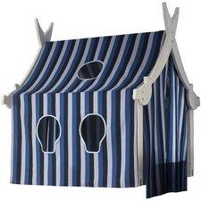 Dolphin Furniture Holzturm für Spielbett