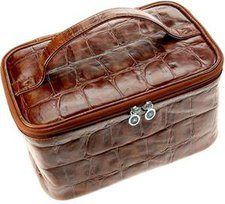 Hans Kniebes Coccodrillo Beauty Case