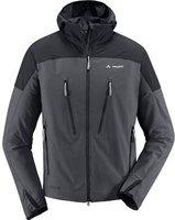 Vaude Men's Sardona Jacket Basalt