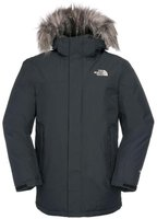The North Face Men's Dryden Parka