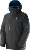 Salomon Brillant Jacket M Black