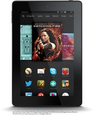 Kindle Fire HD 8GB