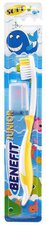 Malizia Benefit Junior Kinder-Zahnbürste SOFT (1 Stk.)