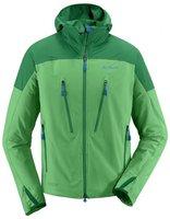 Vaude Men's Sardona Jacket Green