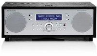 Tivoli Music System Two+ (schwarz/silber)