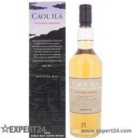 Caol Ila Stitchell Reserve 0,7l 59.6%