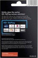Astra HD+ Replay 3 Monate Verlängerung