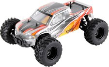 XciteRC Monster Truck one12 RTR (30402000)