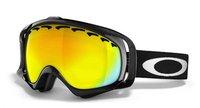 Oakley Crowbar Snow - Jet Black