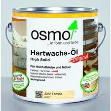 Osmo Hartwachs-Öl Original farblos matt 3062 (2,5 l)