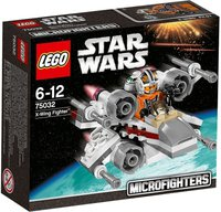 LEGO Star Wars - X-Wing Fighter (75032)