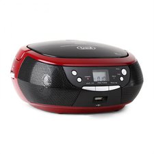 Trevi Cmp 532 Black and red