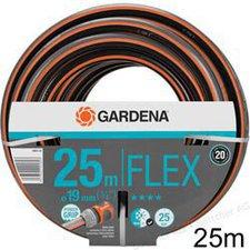 """Gardena PVC-Schlauch Comfort Flex 3/4 """" - 25 m (18053-20)"""