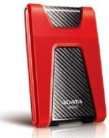 A-Data DashDrive Durable HD650 USB 3.0 500GB red