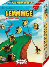 Amigo Lemminge