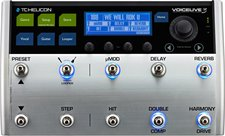 TC Electronic TC Helicon VoiceLive 3