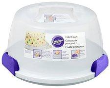 Wilton Tortenglocke/ Tortenbehälter Cake Caddy