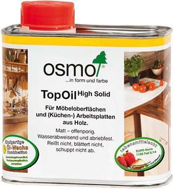 osmo topoil 0 5 liter natural 3068 preisvergleich ab 17 49. Black Bedroom Furniture Sets. Home Design Ideas