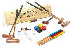 Garden Games Longworth Croquet Set