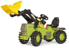 Rolly Toys MB Trac 1500