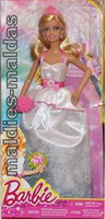Barbie BCP33