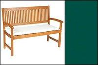 Doppler Bankauflage 120 x 45 cm 2-Sitzer