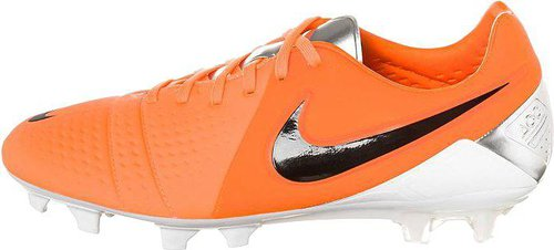 Nike CTR360 Maestri III FG atomic orange/black/total orange