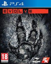 Evolve (PS4)