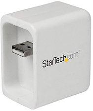 StarTech.com Portable Wireless N WiFi Travel Router (R150WN1X1T)