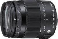 Sigma 18-200mm f3.5-6.3 DC Makro OS HSM C [Nikon]