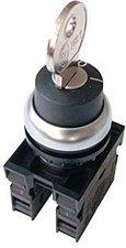 Powerware Schlüsseltaste (MS1) M22-WS3