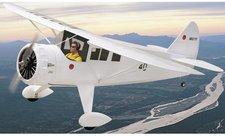 Great Planes ElectriFly Mister Mulligan ARF (GPMA1485)