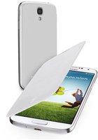 Cellular Line Flip Book (Samsung Galaxy S4)
