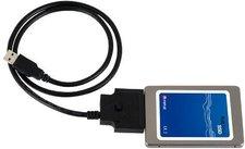 MEMUP Series Kult 256 GB + Adapter USB 3.0/SATA