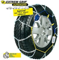 Michelin Extrem Grip Automatic 4x4 69