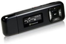 Transcend MP330 8GB schwarz