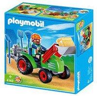 Playmobil 4143 Multifunktions-Traktor