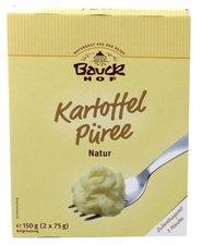 Bauckhof Kartoffelpüree (2x75 g)