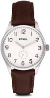 Fossil The Agent FS4851