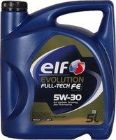 ELF Automotive Full-Tech FE 5W-30 (5 l)
