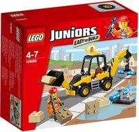 LEGO Juniors - Digger (10666)