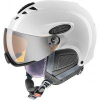 Uvex HLMT 300 Visor white