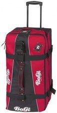 Bogi Check In Rollenreisetasche L 82 cm rot/schwarz